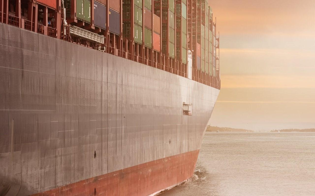 هزینه حمل بار دریایی از چین هزینه حمل بار دریایی از چین به ایران
