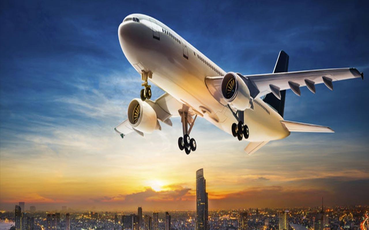 ارسال بار هوایی به چین