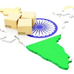 حمل بار به هند