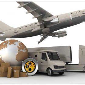 حمل اثاثیه منزل از ترکیه به ایران