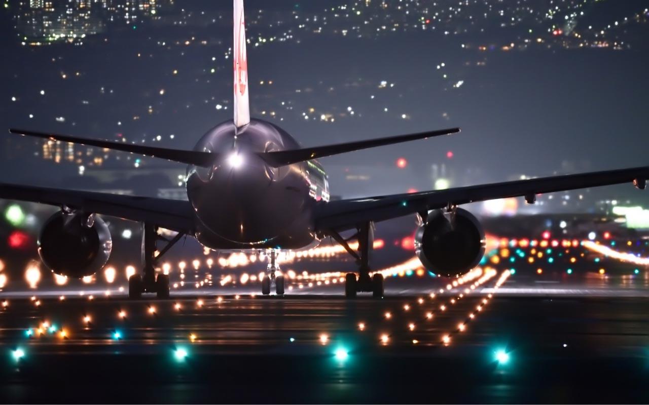 هواپیمای باربری چین