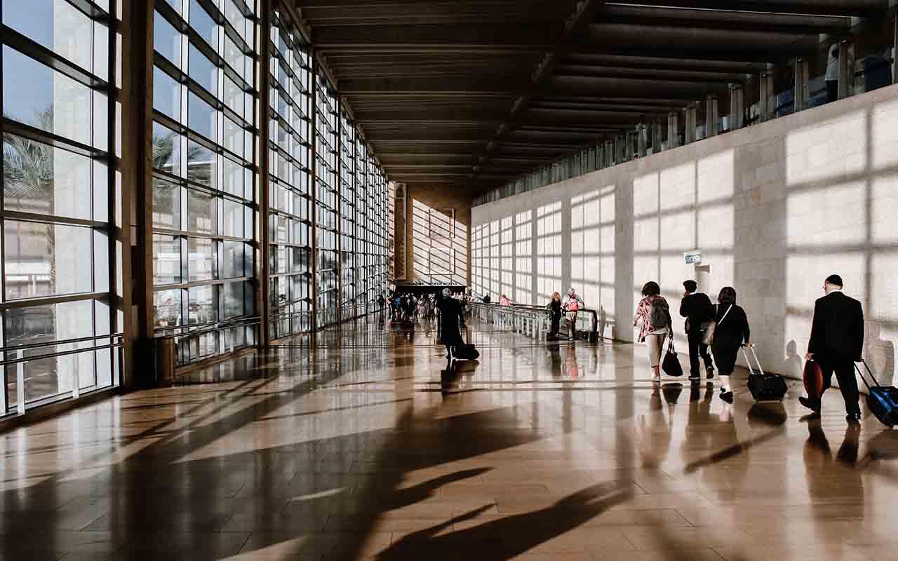 حمل بار هوایی به استرالیا بعنوان دانشجو
