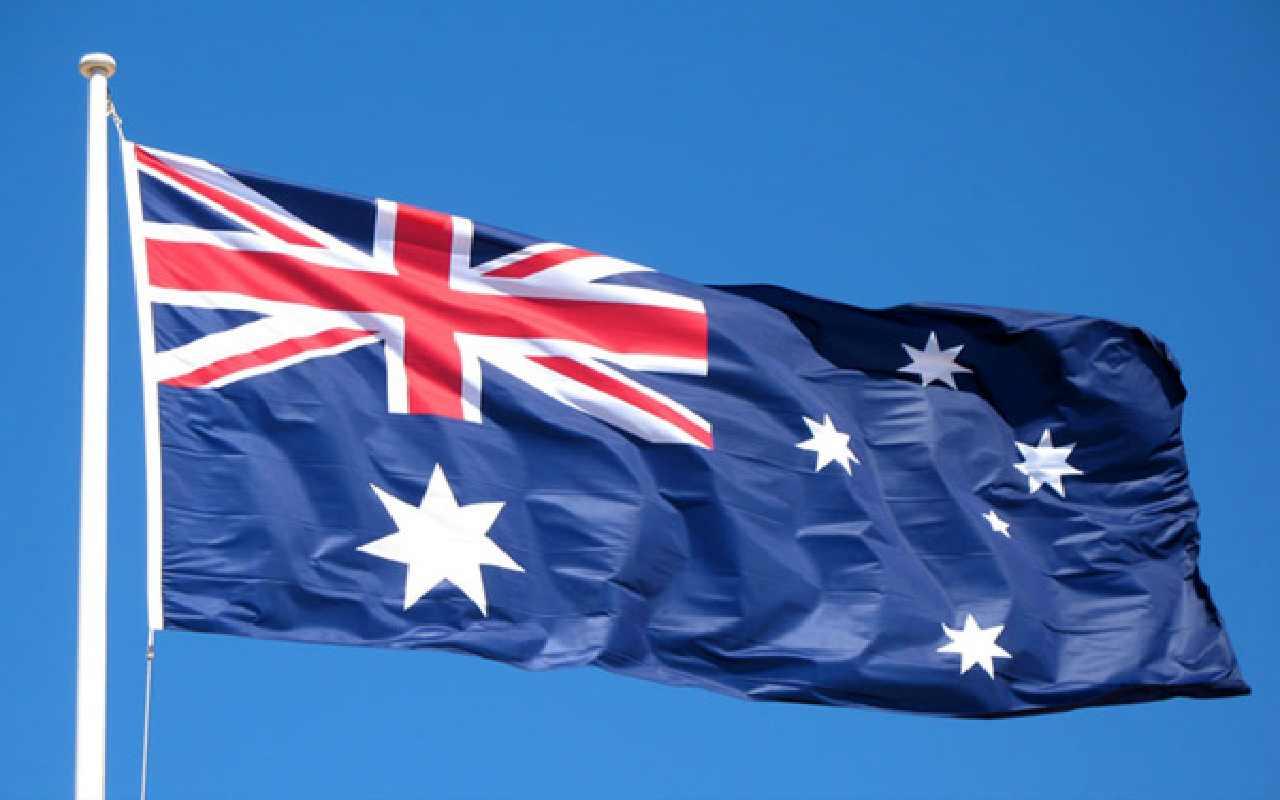 باربری استرالیا