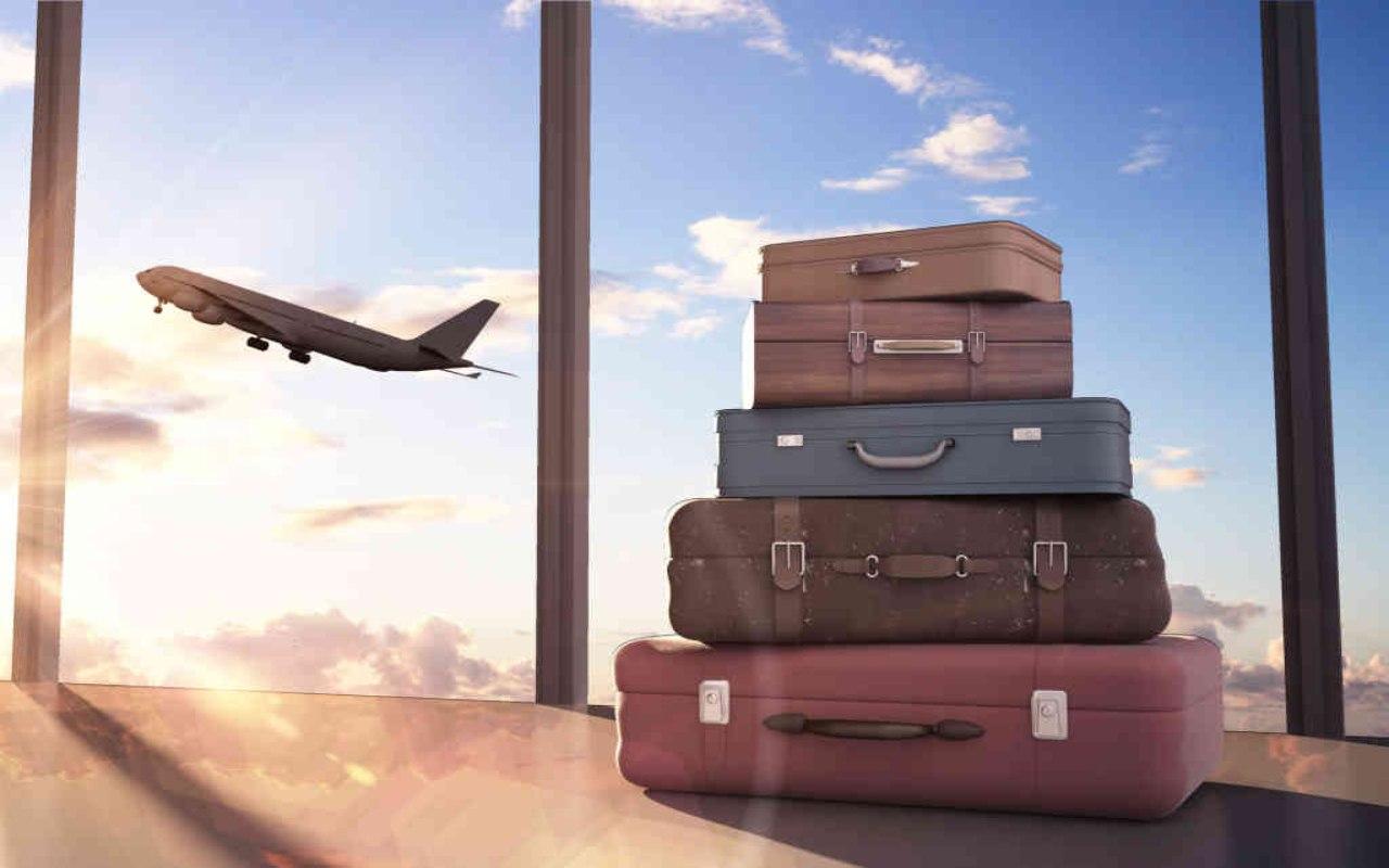 حمل کالا از کانادا به ایران با هواپیما