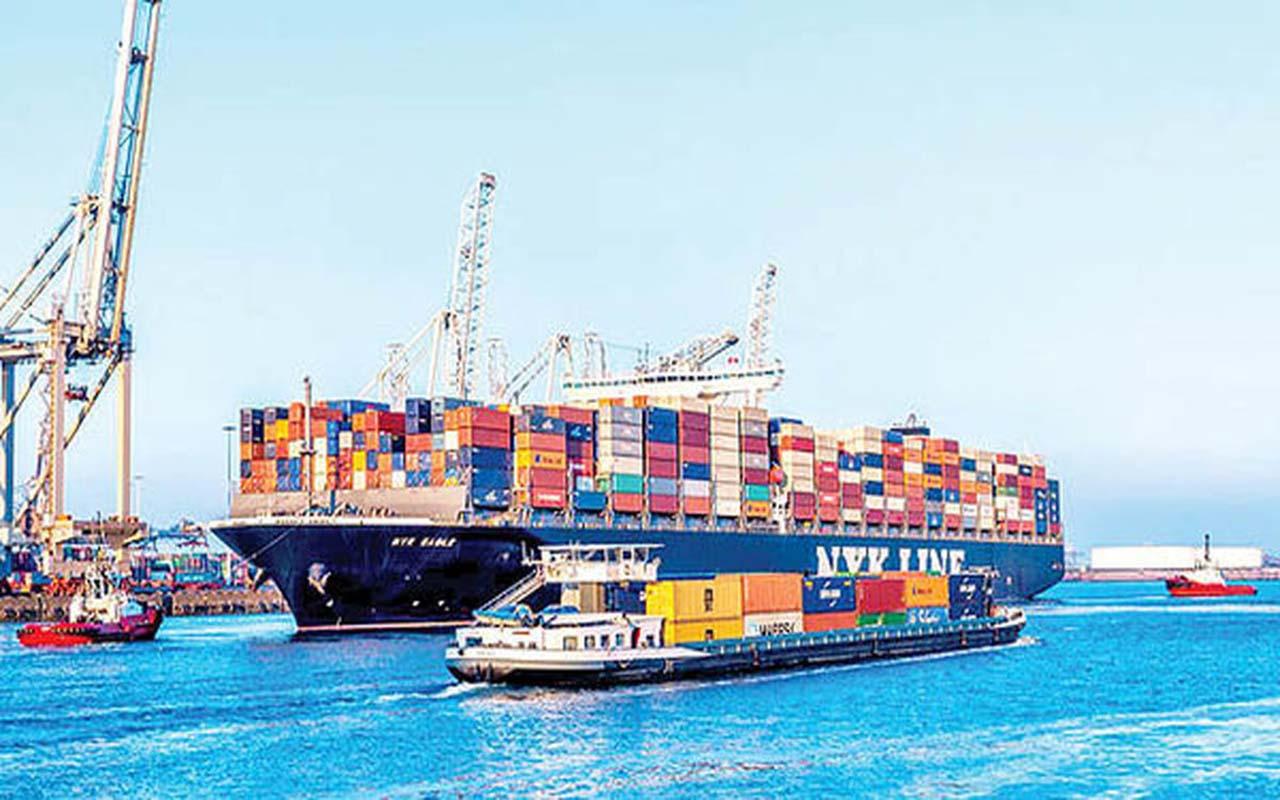 کالاهای وارداتی از دبی به ایران