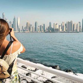 حمل بار از امارات به ایران