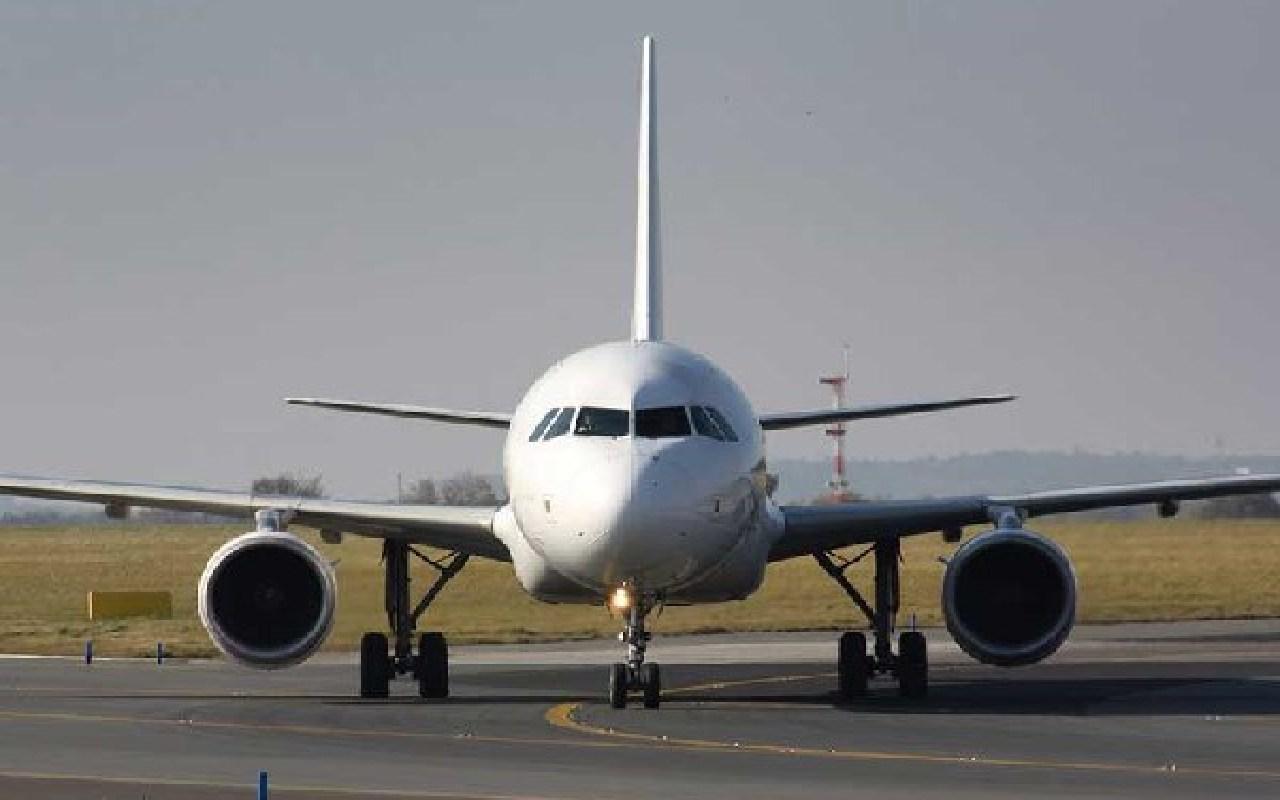 ارسال بار از آنتالیا به تهران با هواپیما