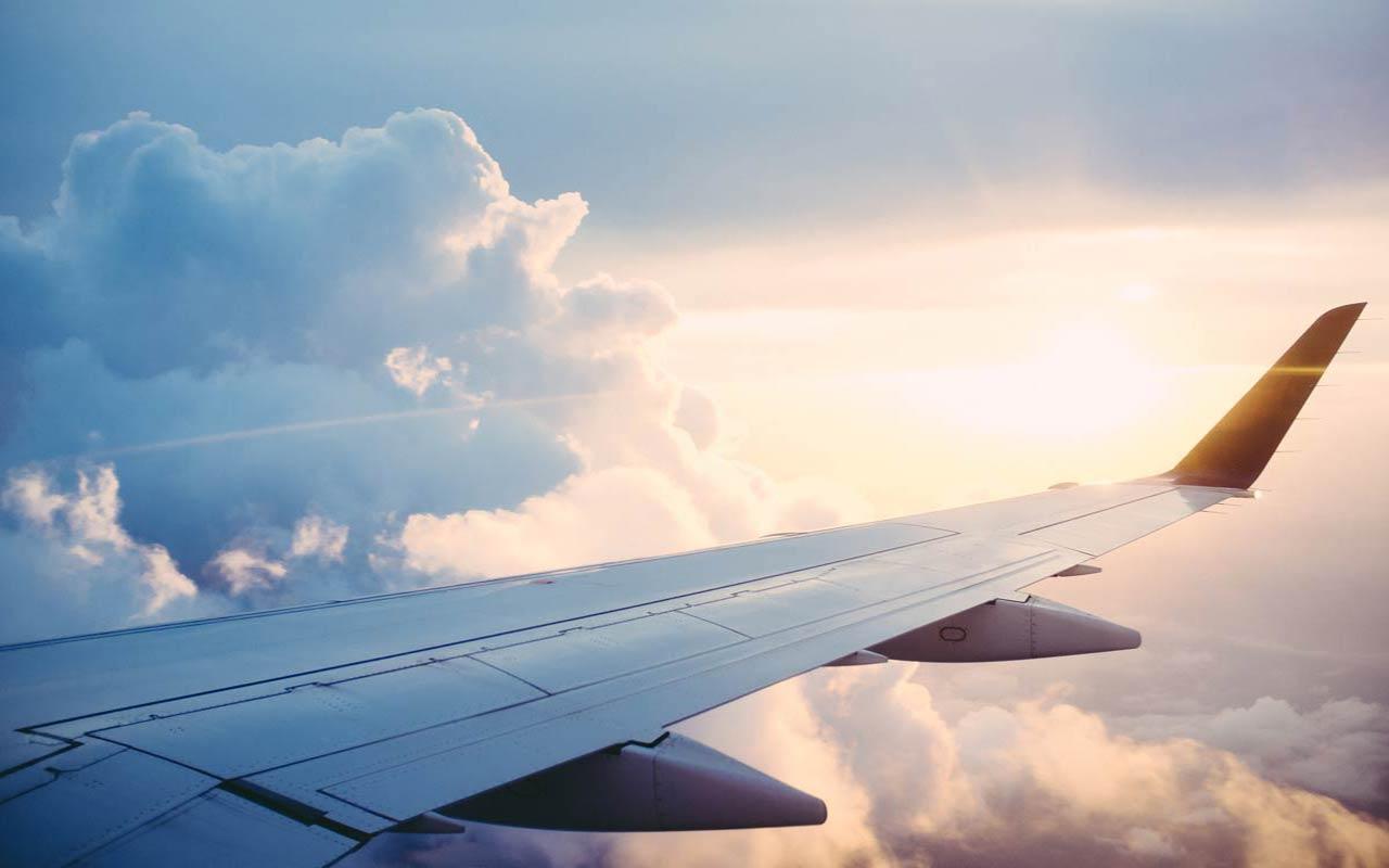 هزینه حمل بار با هواپیما از چین