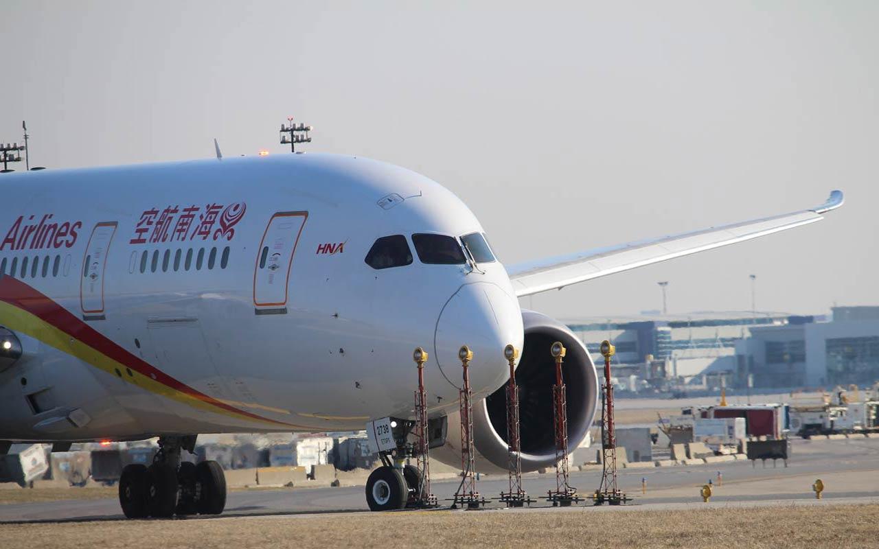 هزینه حمل بار هوایی از چین به ایران