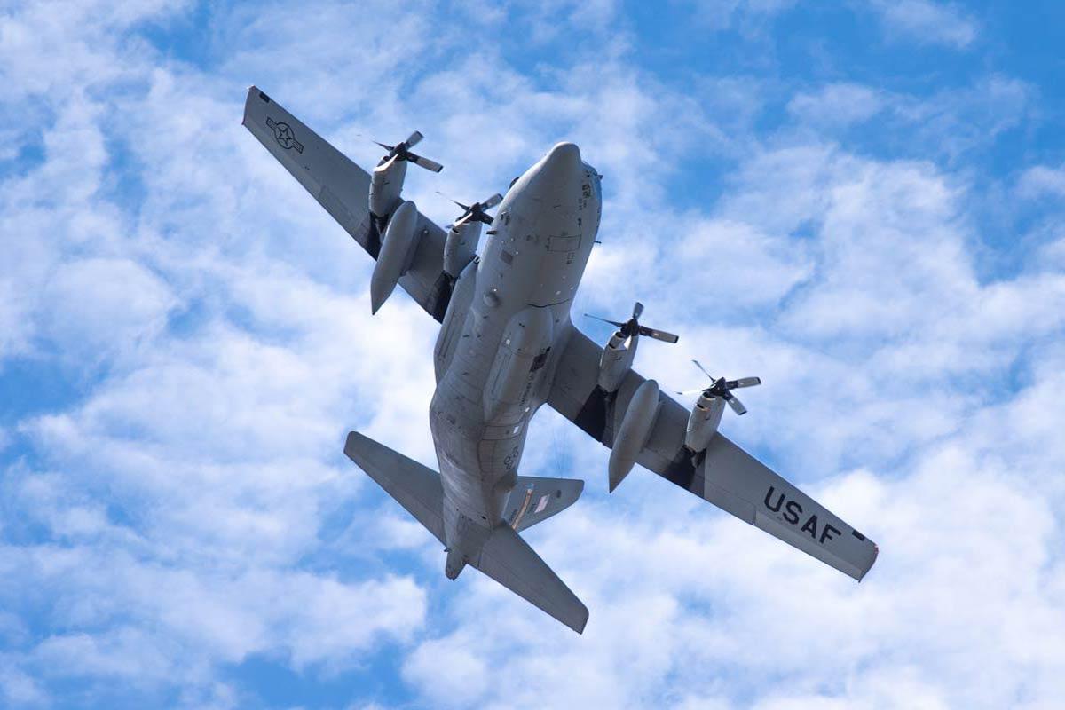هزینه کارگو از چین در حمل هوایی