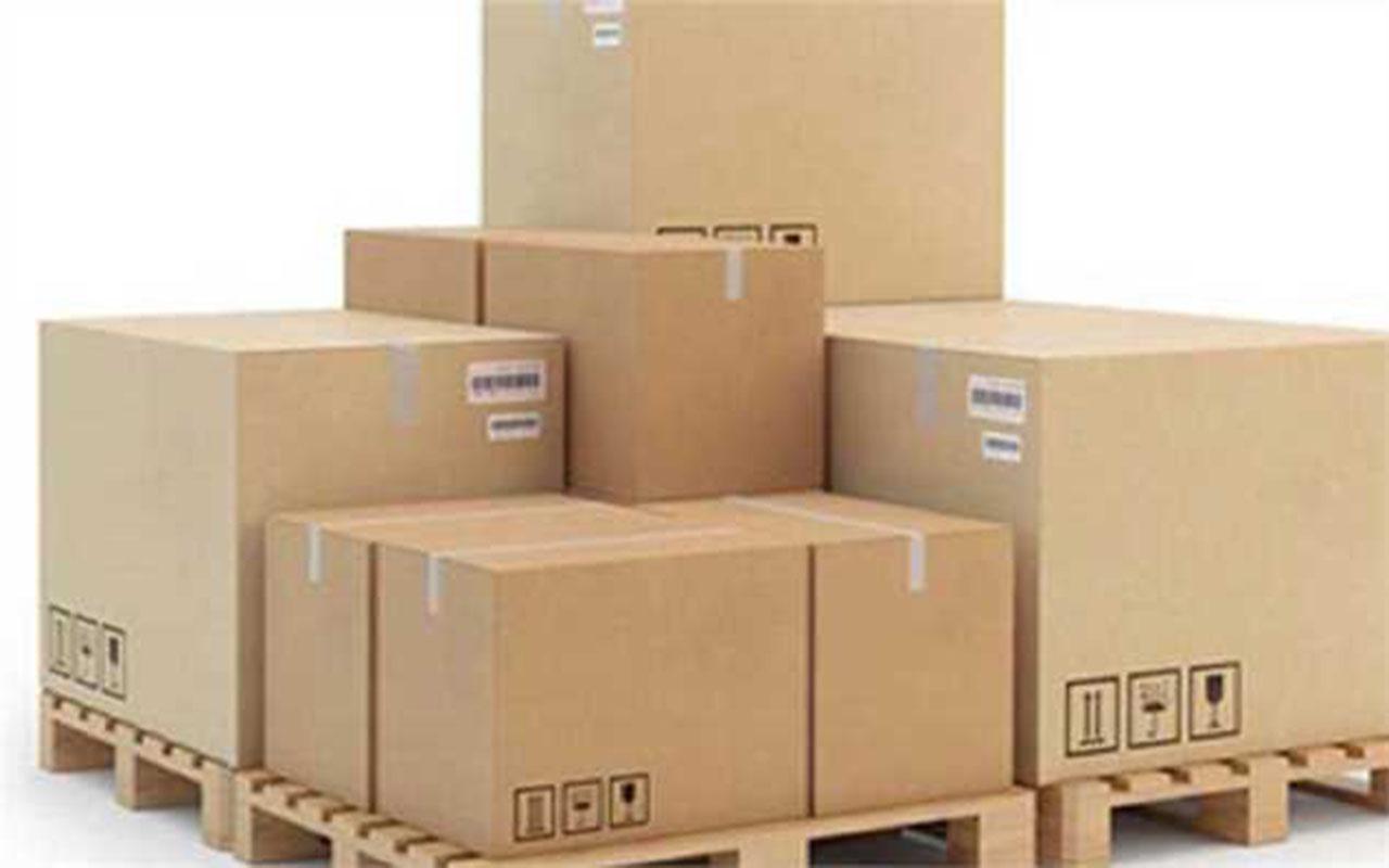 بستهبندی و ارسال خردهبار از ترکیه به ایران