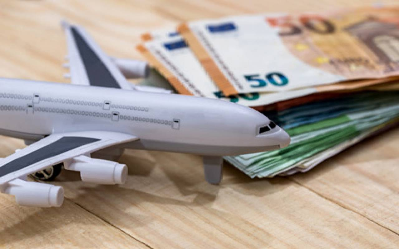 هواپیما و قیمت کارگو ترکیه