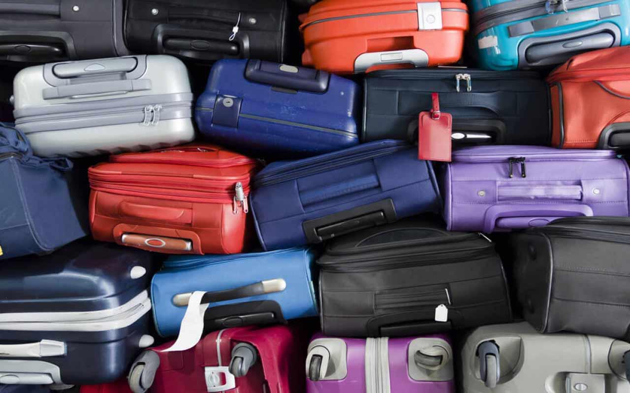حداکثر بار مجاز در پروازهای داخلی و خارجی
