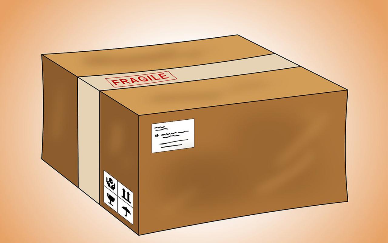 بسته بندی ارسال اثاثیه به کانادا