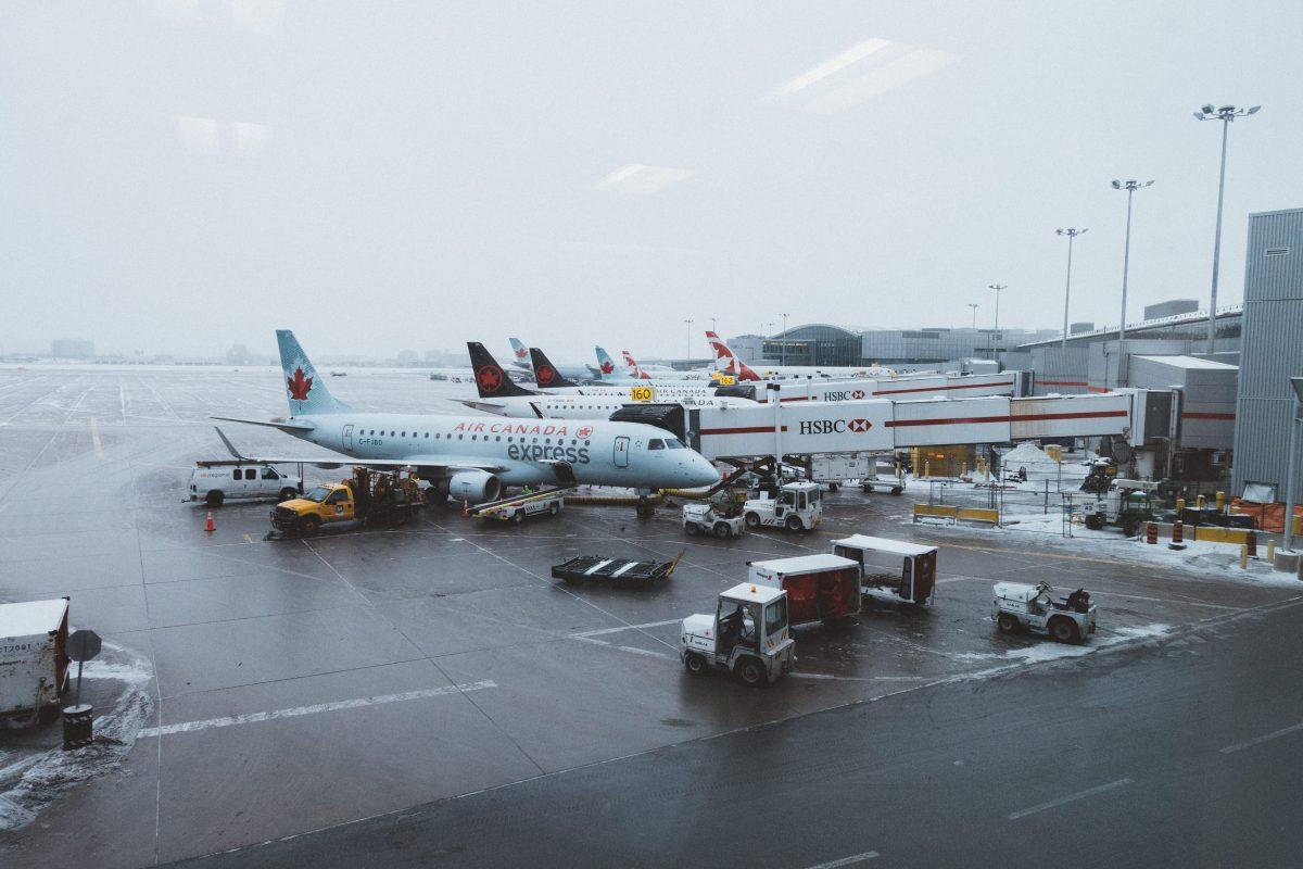 بررسی حمل بار هوایی به استرالیا