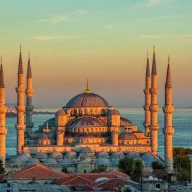 باربری به استانبول