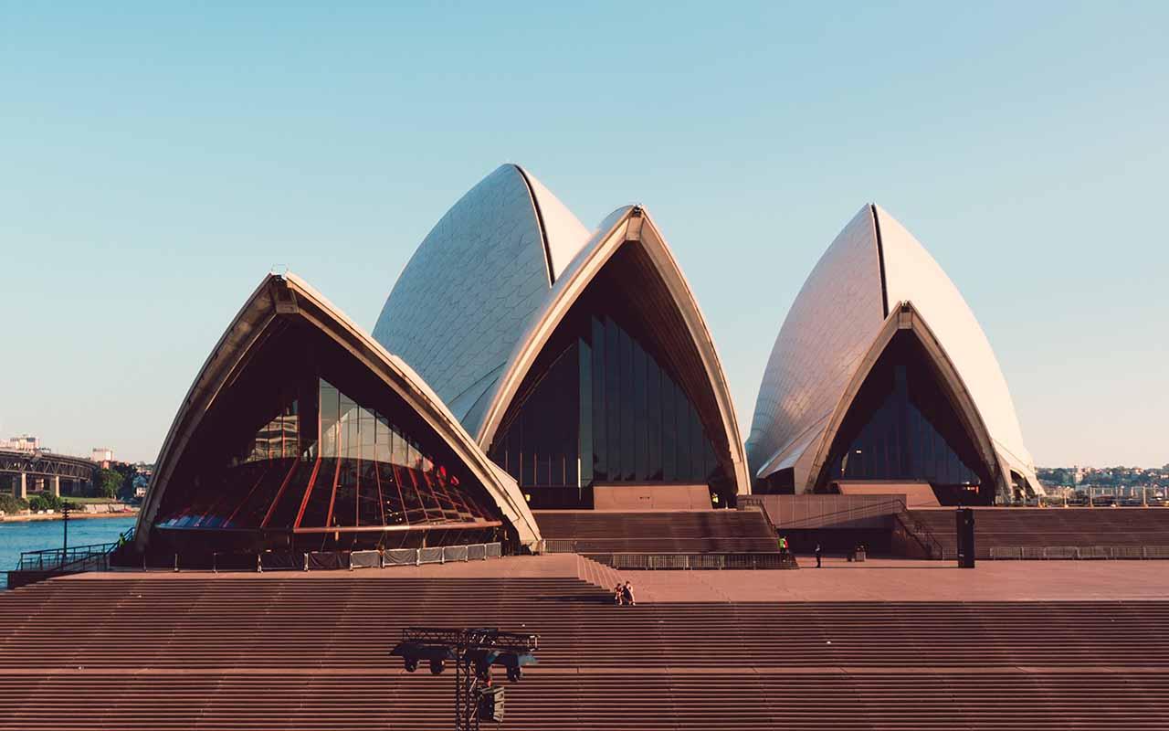 آشنایی با روند ارسال بار هوایی به استرالیا