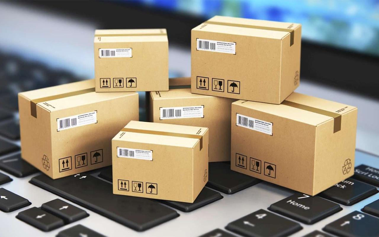 ارسال بار مونترال با ارسال سریع و بارگیری  با استاندارد