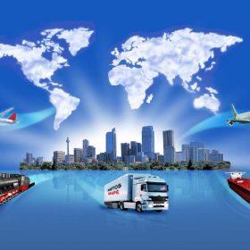 ارسال بار از مشهد به استرالیا