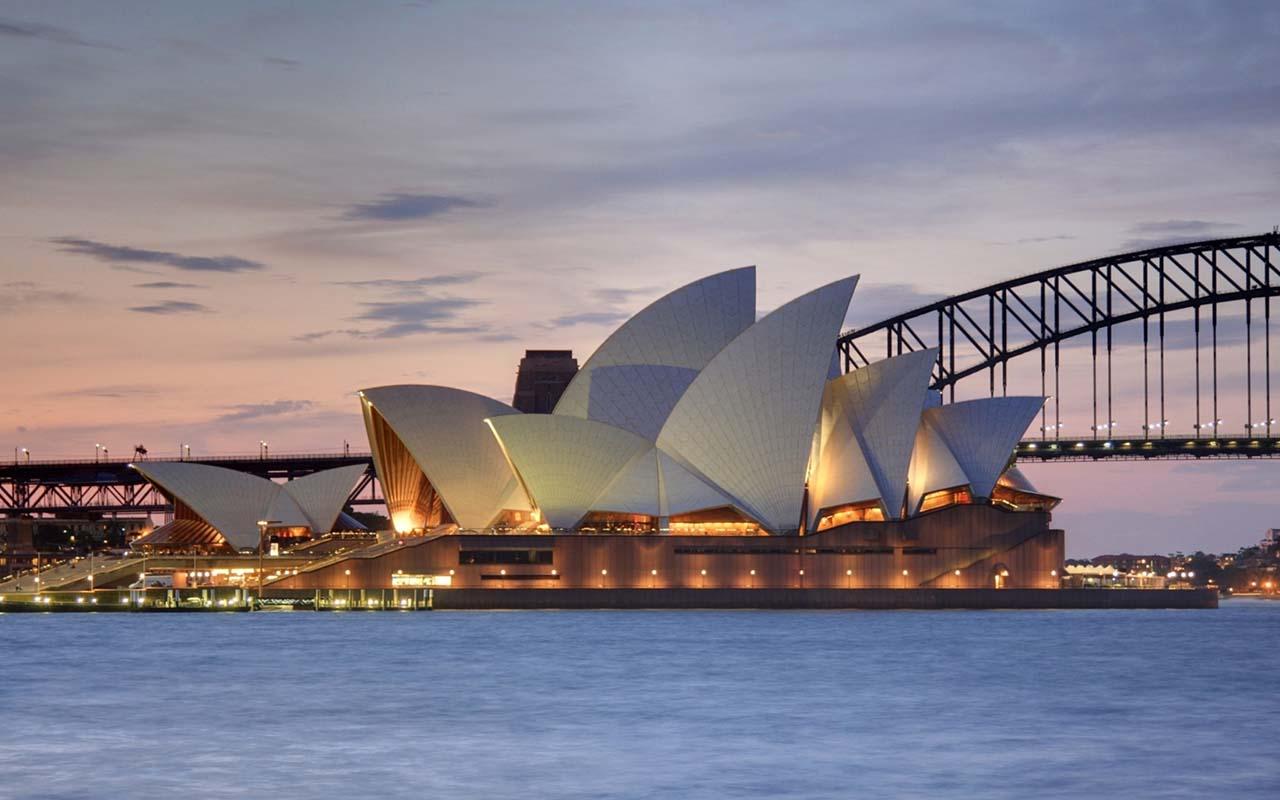 درباره سیدنی