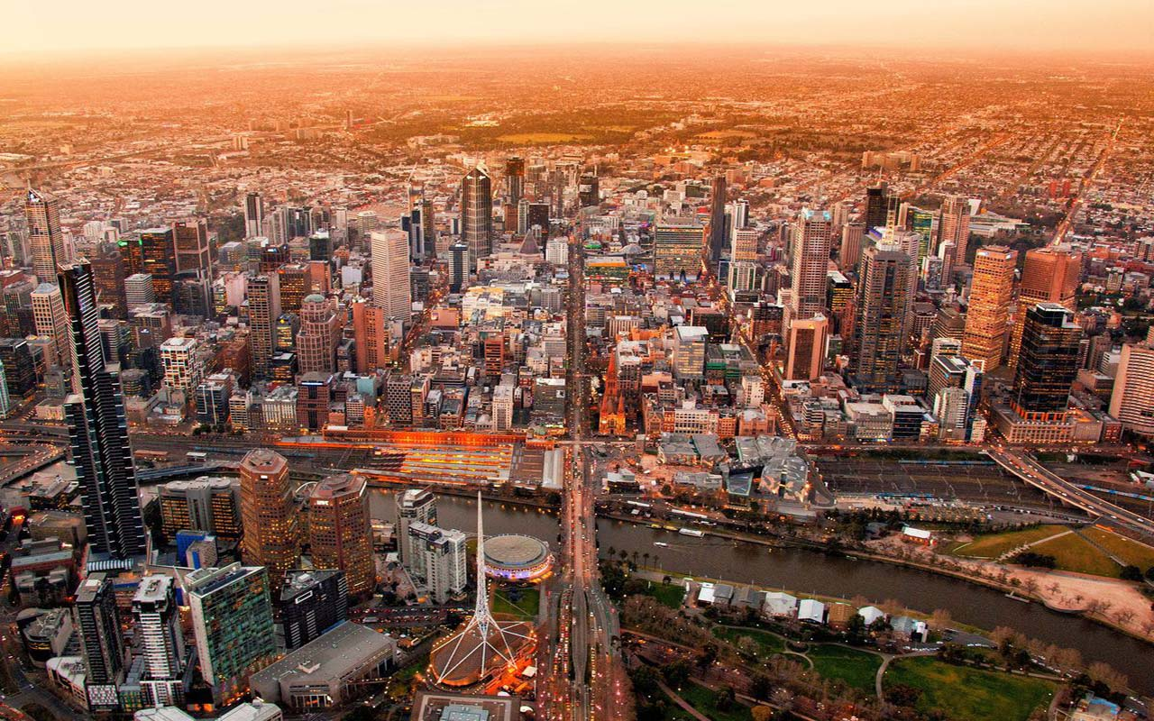 شهرهایی که حمل فریت بار از استرالیا به ایران را انجام میدهند