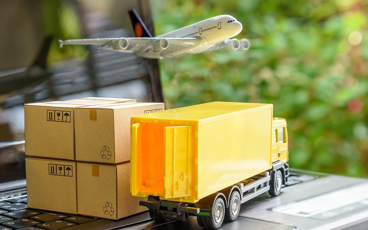 تاثیر انواع مسیرهای حمل در هزینه ارسال بار به استرالیا
