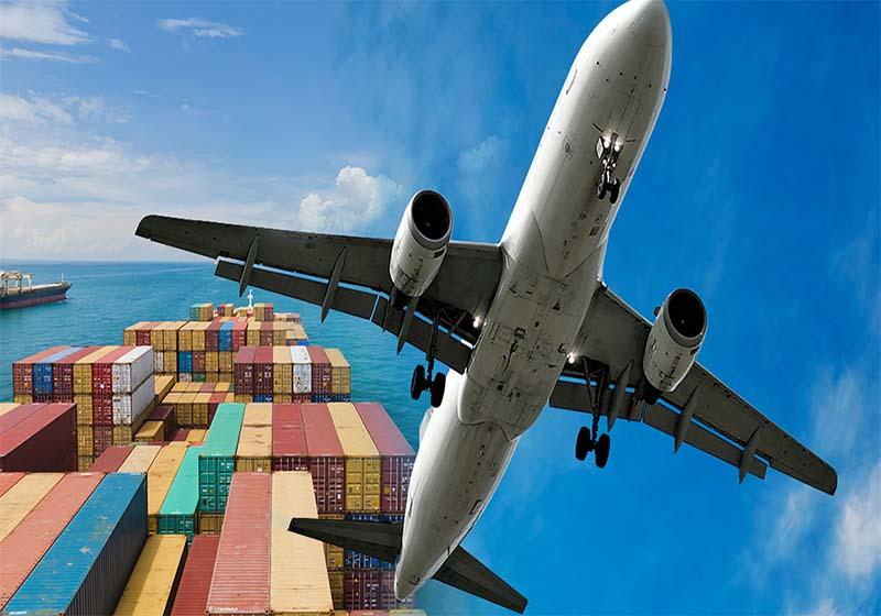 ارسال-بار-از-طریق-هواپیما