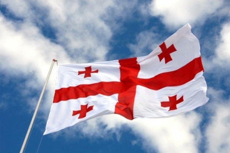 نماد کشور گرجستان