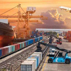 کارگو هند به ایران